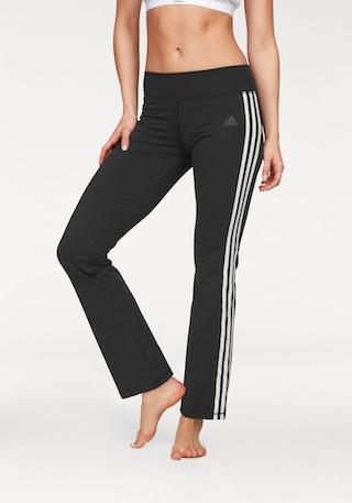 adidas Performance Jazzpants »D2M BRUSH PANT« auch in großen Größen online kaufen   OTTO