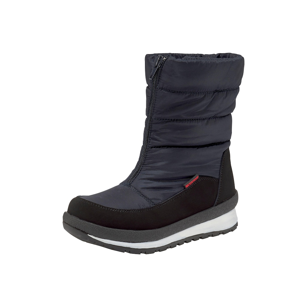 "CMP Outdoorwinterstiefel »RAE ""GRIP ON ICE"" wasserdicht«"