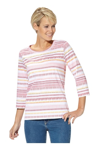 Classic Basics Shirt aus reiner Baumwolle kaufen