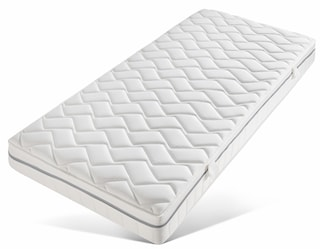 Komfortschaummatratze Airy Form 23 Mit Klimaband Di Quattro 23