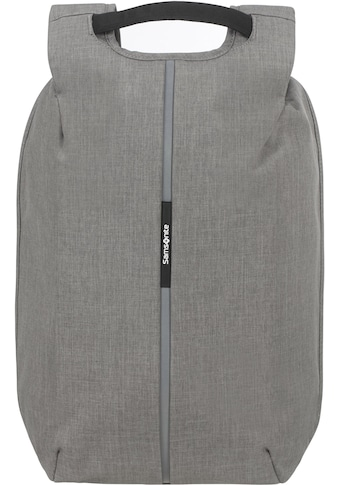 Samsonite Laptoprucksack »Securipak, cool grey« kaufen