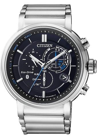 Citizen Proximity, BZ1001 - 86E Smartwatch kaufen