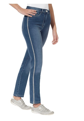 Classic Basics Jeans in aktueller Waschung kaufen