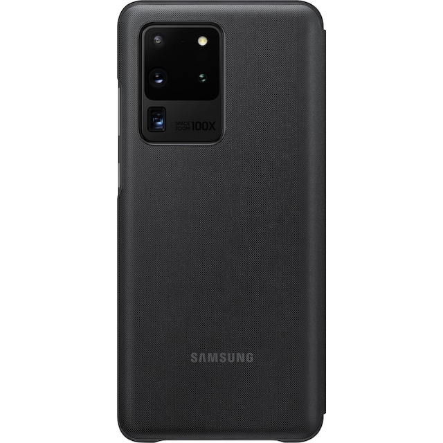 Samsung Smartphone-Hülle »LED View Cover EF-NG988«