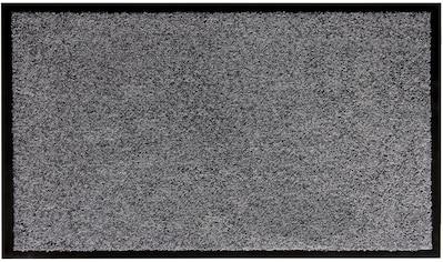 Fußmatte, »Verdi«, Andiamo, rechteckig, Höhe 5 mm, maschinell getuftet kaufen