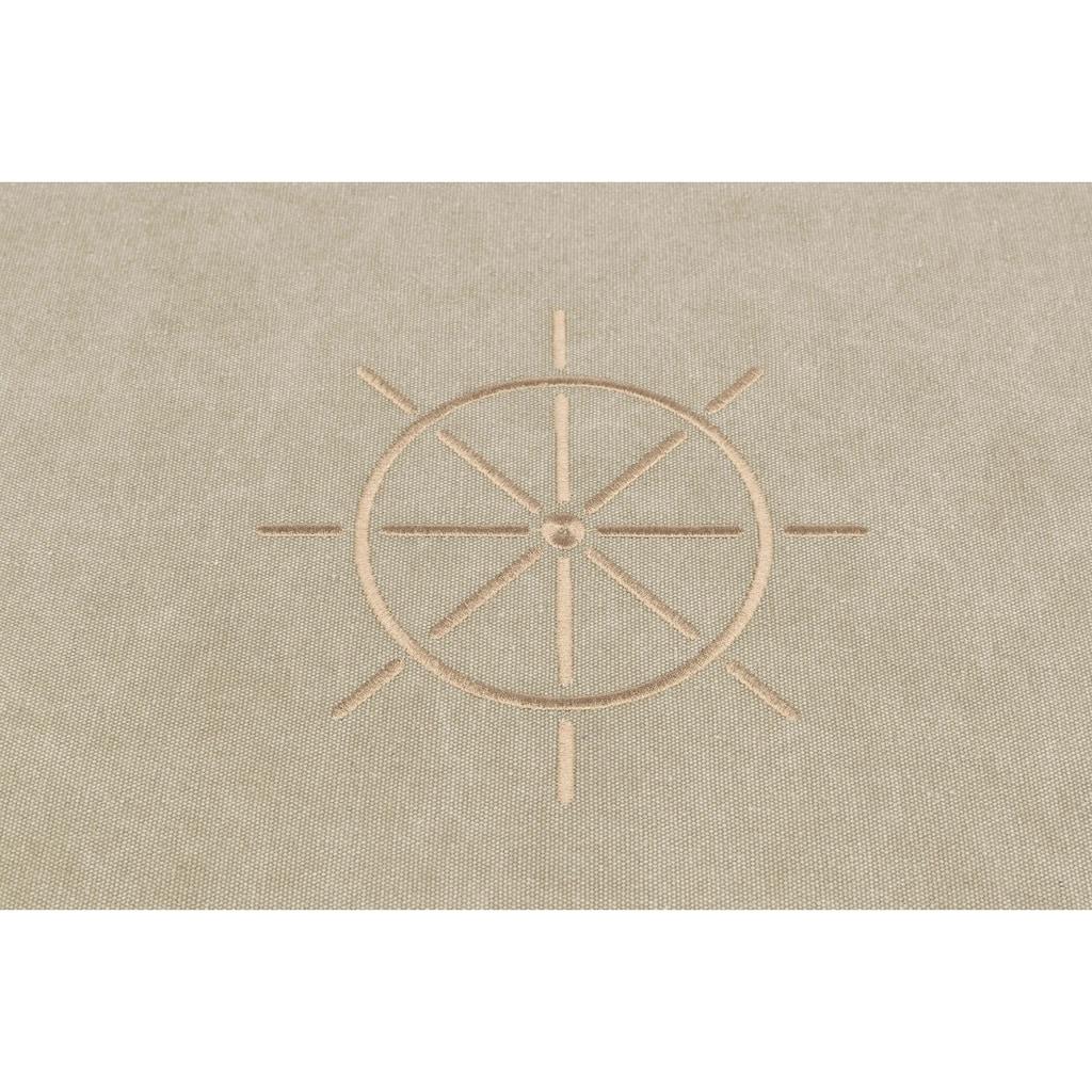TRIXIE Tierbett »Föhr«, Polyester