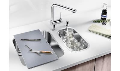 Blanco Küchenspüle »SUPRA 180-U« kaufen