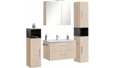 OPTIFIT Waschtisch - Set »Napoli« (Set, 10 - tlg) kaufen