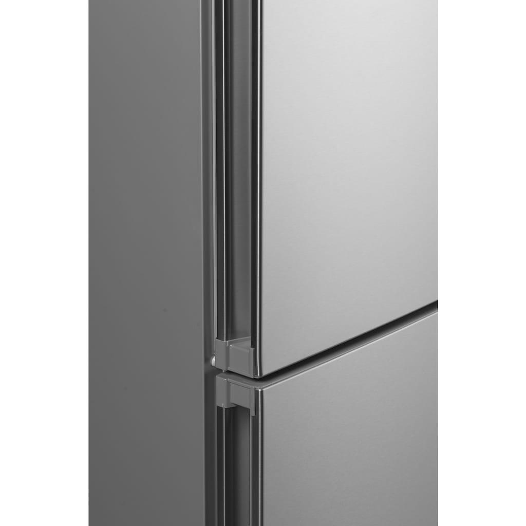 BOSCH Kühl-/Gefrierkombination, KGN49XIEA, 203 cm hoch, 70 cm breit