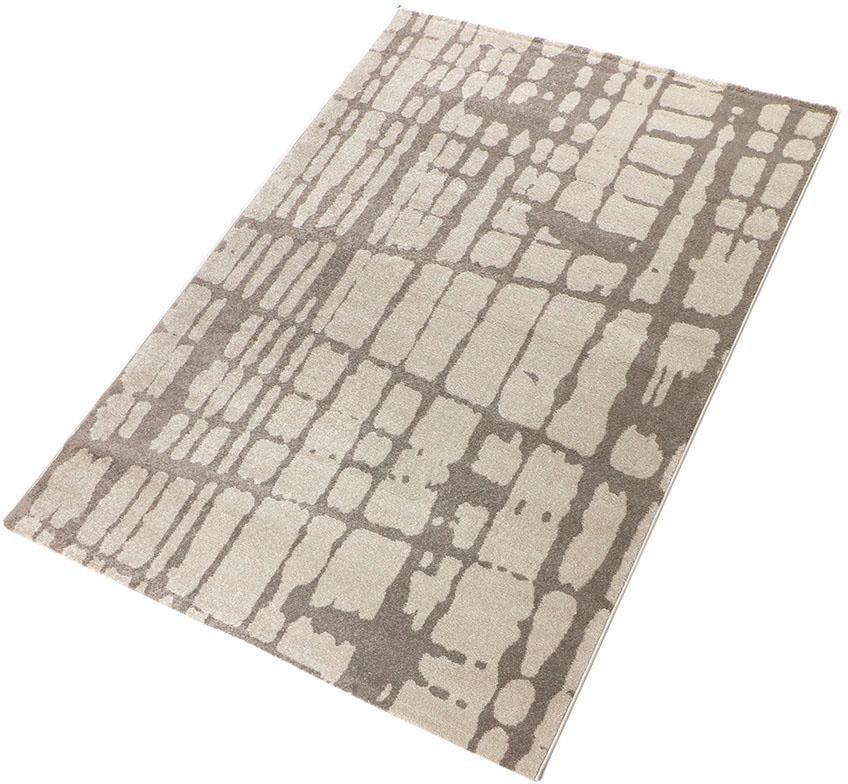 Teppich Hector Living Line rechteckig Höhe 12 mm maschinell gewebt