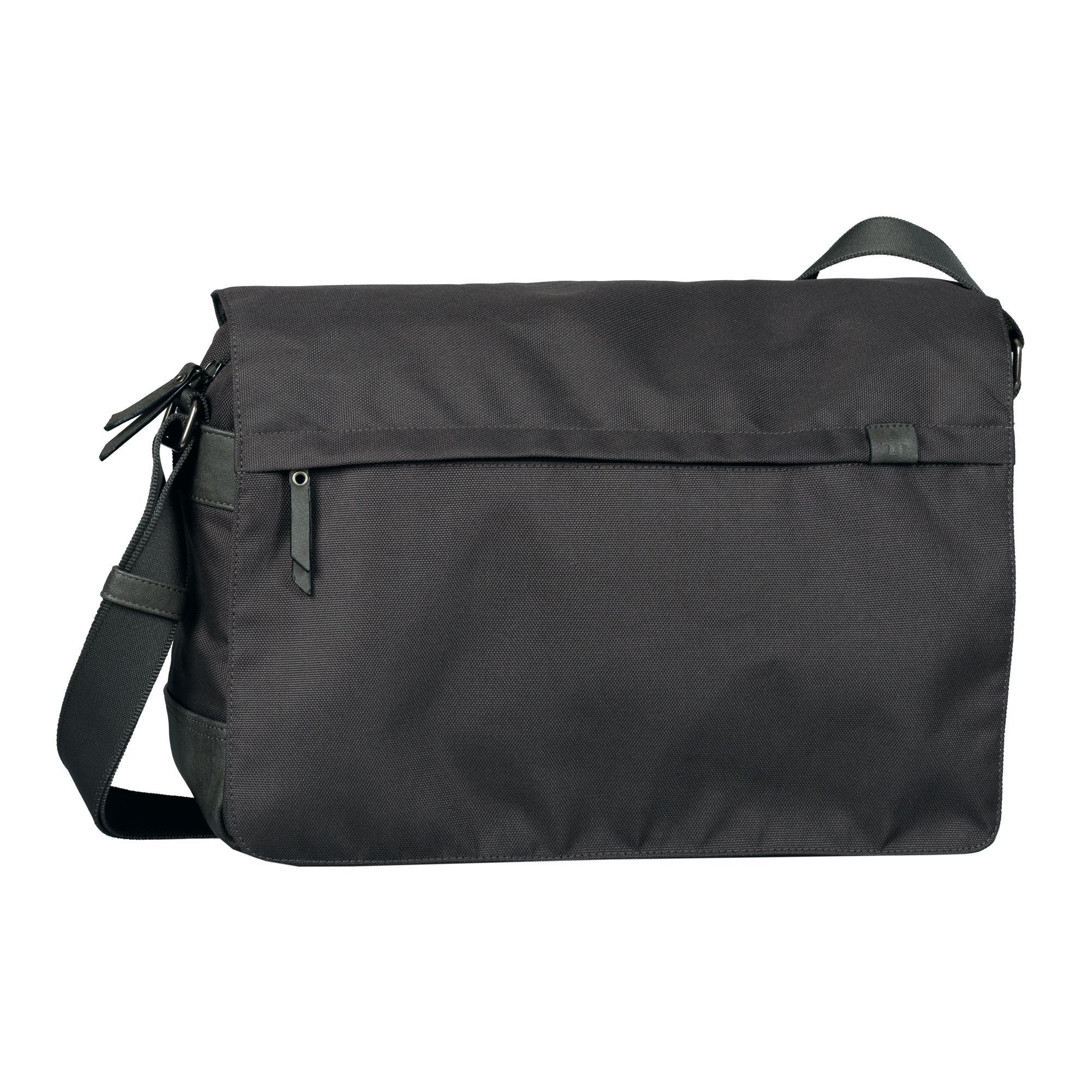 TOM TAILOR Messenger Bag Simon   Taschen > Business Taschen > Messenger Bags   Grau   Tom Tailor