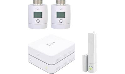 »Wärmemanager powered by Livisi« Smart - Home Starter - Set kaufen