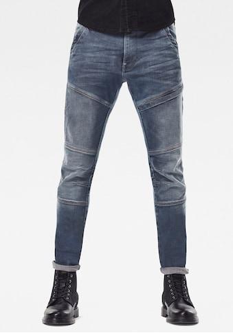 G-Star RAW Skinny-fit-Jeans »Rackam 3D Skinny« kaufen
