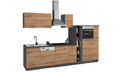 HELD MÖBEL Küchenzeile »Colmar« kaufen