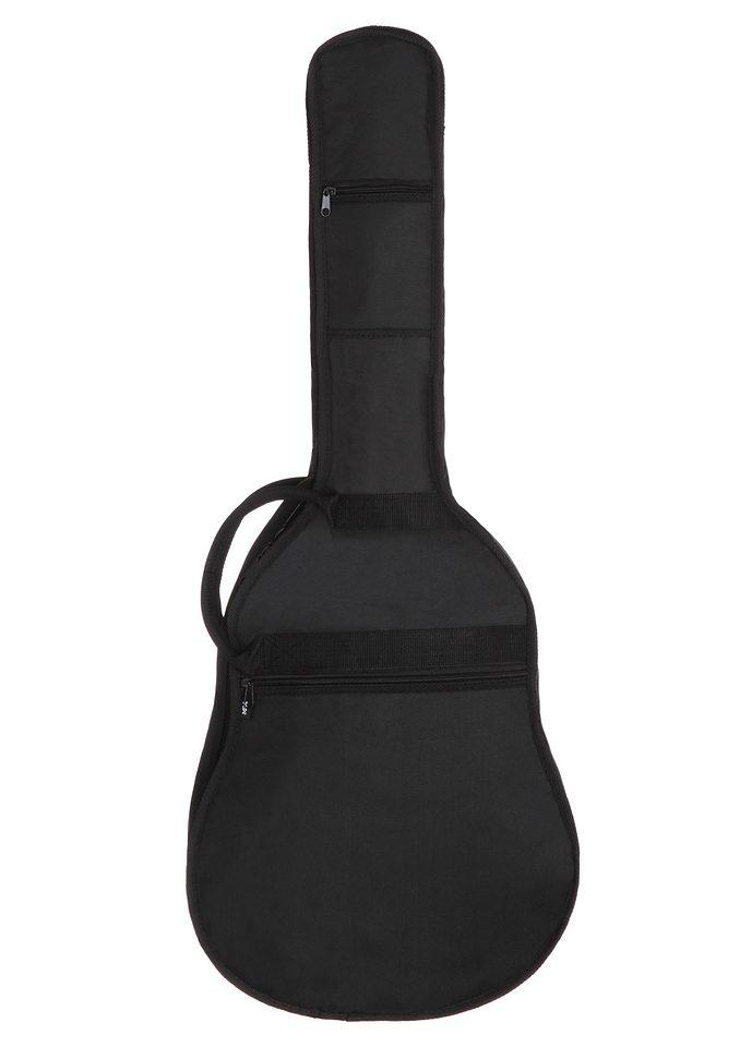 Gepolsterte Tasche für Konzertgitarren »Gig Bag...