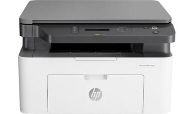 HP »Laser MFP 135ag« Multifunktionsdrucker kaufen