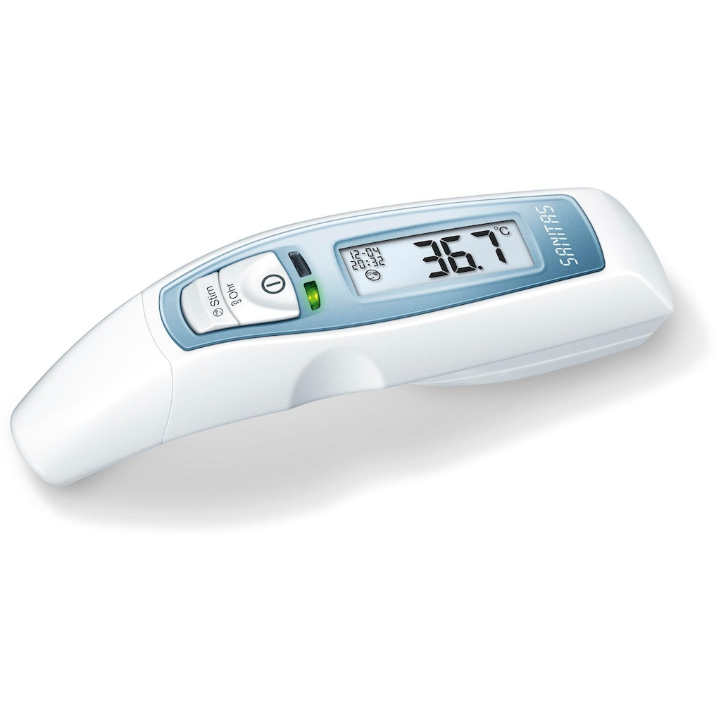 Sanitas Fieberthermometer »SFT 65«