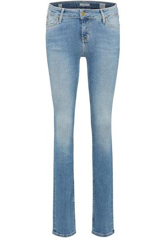 MUSTANG Stretch-Jeans »Jasmin Slim« kaufen