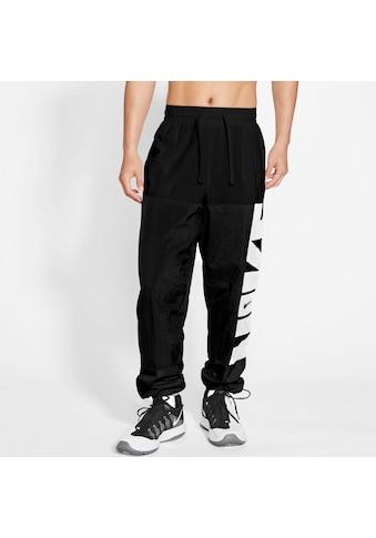 Nike Trainingshose »Nike Dri-FIT Starting 5 Men's Basketball Pants« kaufen