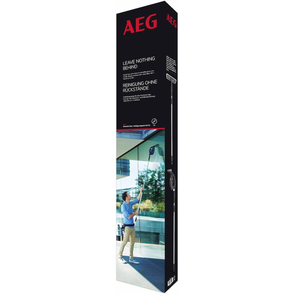 AEG Teleskoprohr ABEP 01 WX7, Zubehör für alle AEG WX7 Fensterreiniger