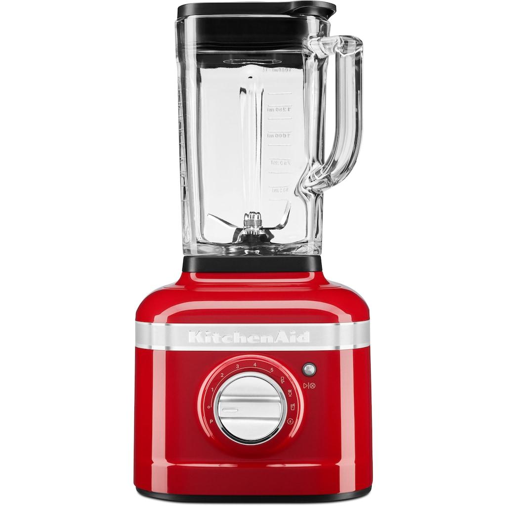 KitchenAid Standmixer »5KSB4026ECA«, 1200 W