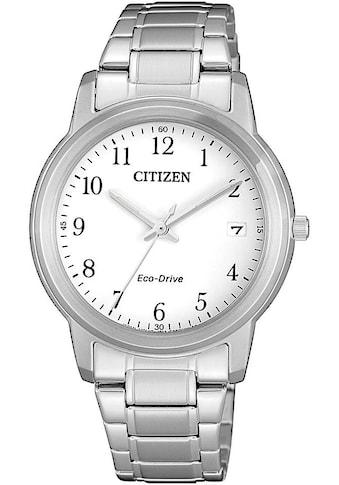 Citizen Solaruhr »FE6011 - 81A« kaufen