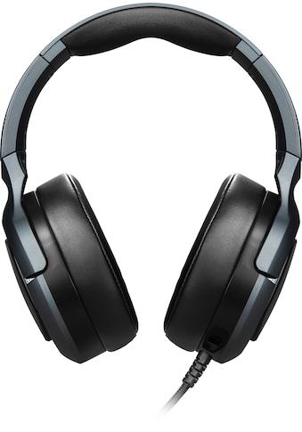 MSI »Kopfhörer mit Mikrofon, kabelgebunden« Over - Ear - Kopfhörer kaufen