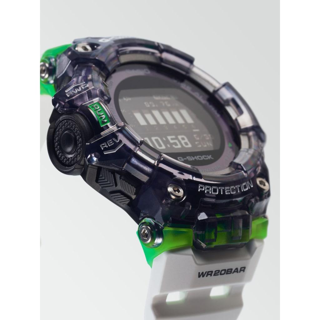 CASIO G-SHOCK Smartwatch »GBD-100SM-1A7ER«