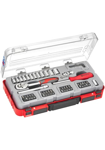 Connex Steckschlüssel »COX580240, 40-tlg.« kaufen