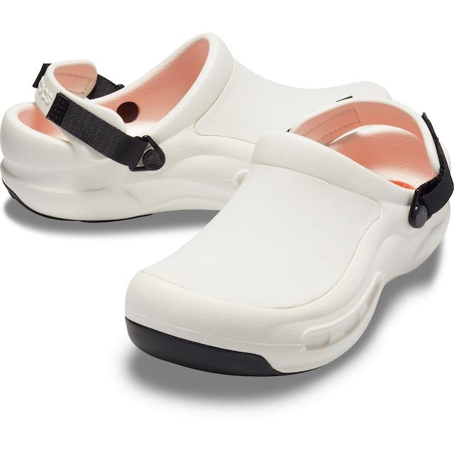 Crocs Berufsschuh »Bistro Pro LiteRide™ Clog«