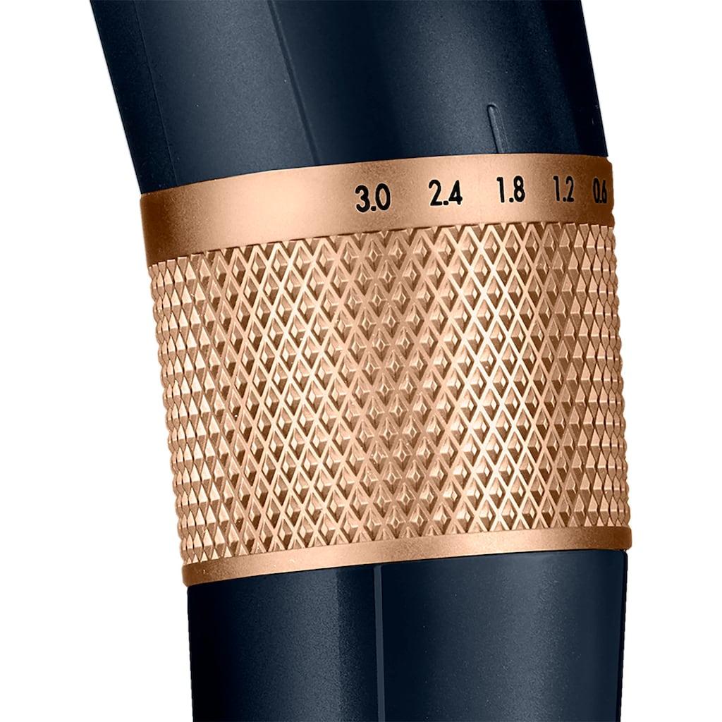 BaByliss Haarschneider »E986E MEN Lithium Power«, 8 Aufsätze, 0,6-28mm