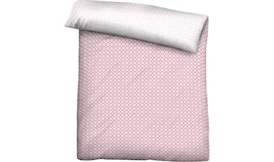 Bettbezug Mix & Match Biberna (1 Stck.) kaufen