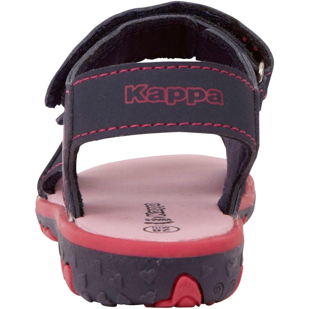 Kappa Sandale »BLOSSOM K«
