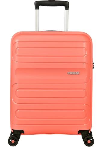 American Tourister® Hartschalen-Trolley »Sunside, 55 cm«, 4 Rollen kaufen