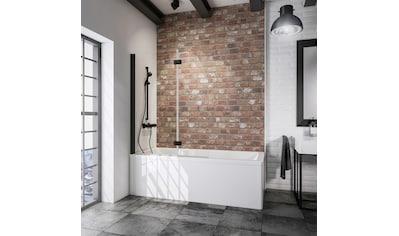 Schulte Badewannenfaltwand »Komfort«, Breite: 112 cm kaufen