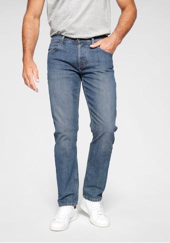 Wrangler Straight - Jeans »Authentic Straight« kaufen