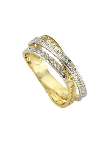 Diamonds by Ellen K. Ring »585/ -  Gold Diamant 0,24ct.« kaufen