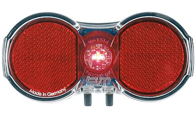 Busch + Müller Rücklicht »D - Toplight Flat Plus« (mit Rücklicht) kaufen
