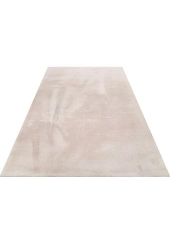 Hochflor - Teppich, »Alice«, Esprit, rechteckig, Höhe 25 mm, maschinell getuftet kaufen