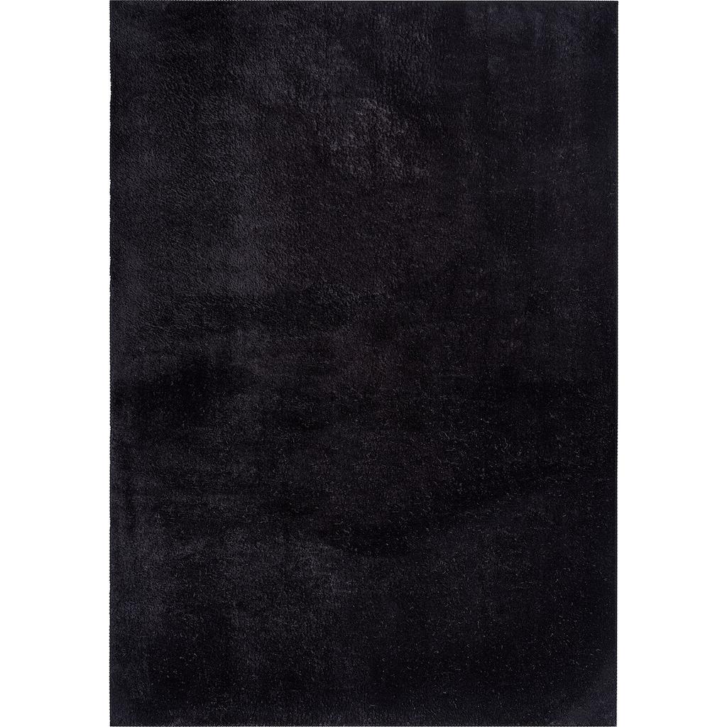 merinos Teppich »Loft 37«, rechteckig, 19 mm Höhe, Wohnzimmer