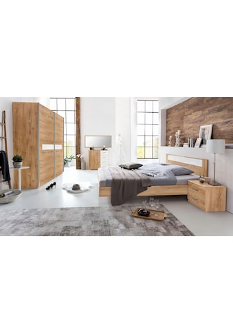 Wimex Schlafzimmer-Set »Petra/Pamela«, (Set, 4 tlg.) kaufen