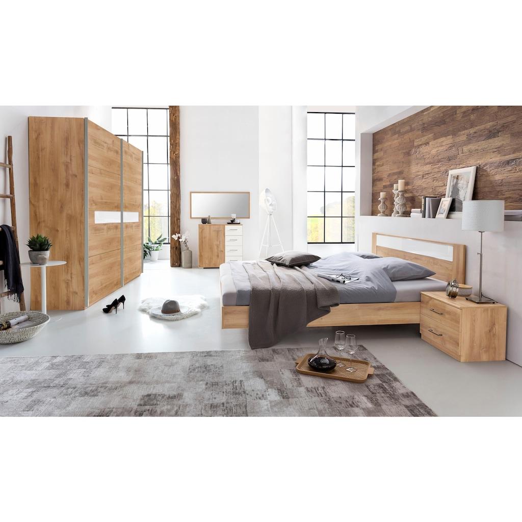 Wimex Schlafzimmer-Set »Petra/Pamela«, (Set, 4 St.)