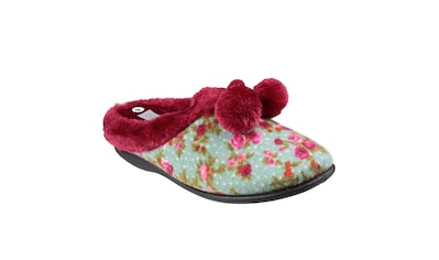 Mirak Hausschuh »Damen Chabills Pantoffel« kaufen