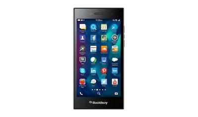 Blackberry Leap Smartphone (12,7 cm / 5 Zoll, 16 GB, 8 MP Kamera) kaufen