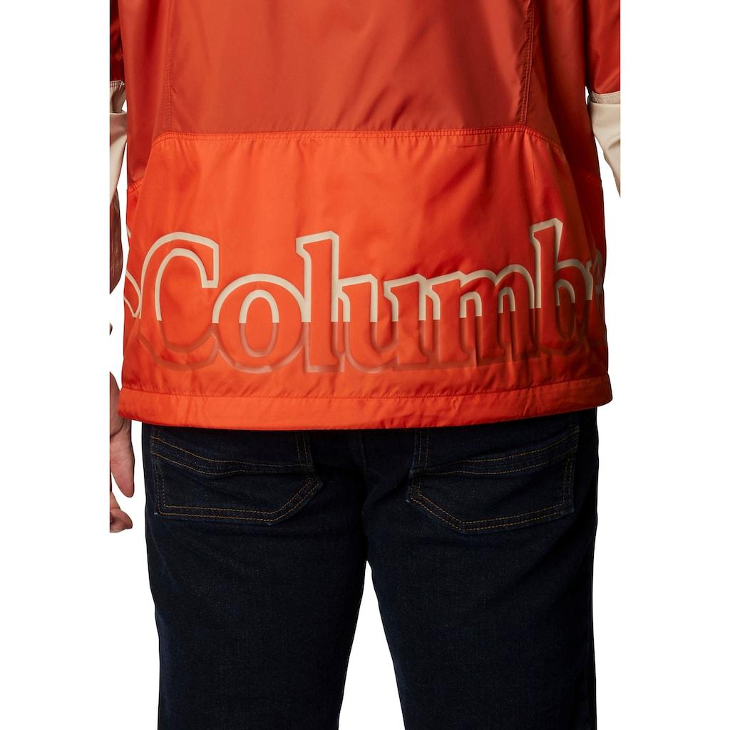 Columbia Regenjacke »POINT PARK«