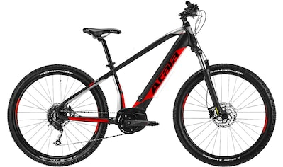Atala E - Bike »B - Cross i AM80 500«, 9 Gang Shimano Altus SGS Shadow Schaltwerk, Kettenschaltung, Mittelmotor 250 W kaufen