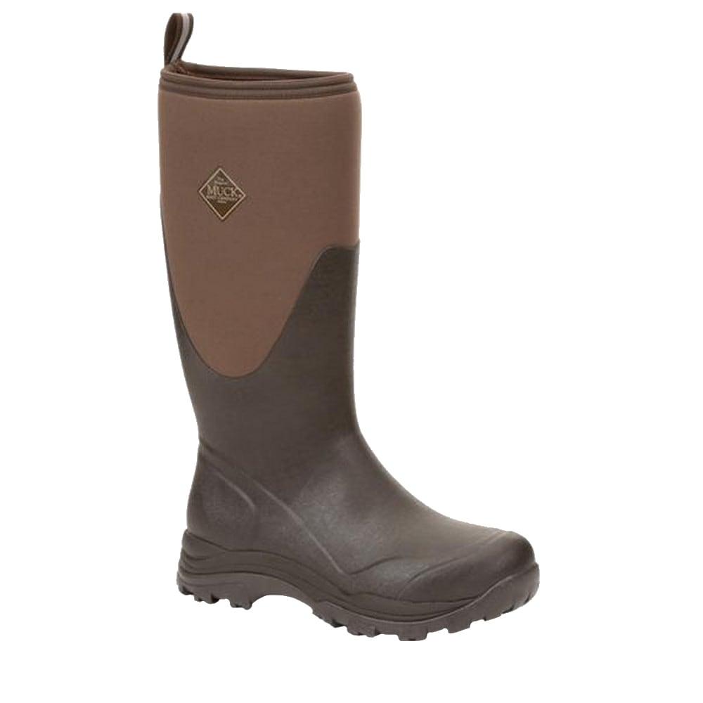 muck boots -  Gummistiefel Herren Arctic Outpost Tall