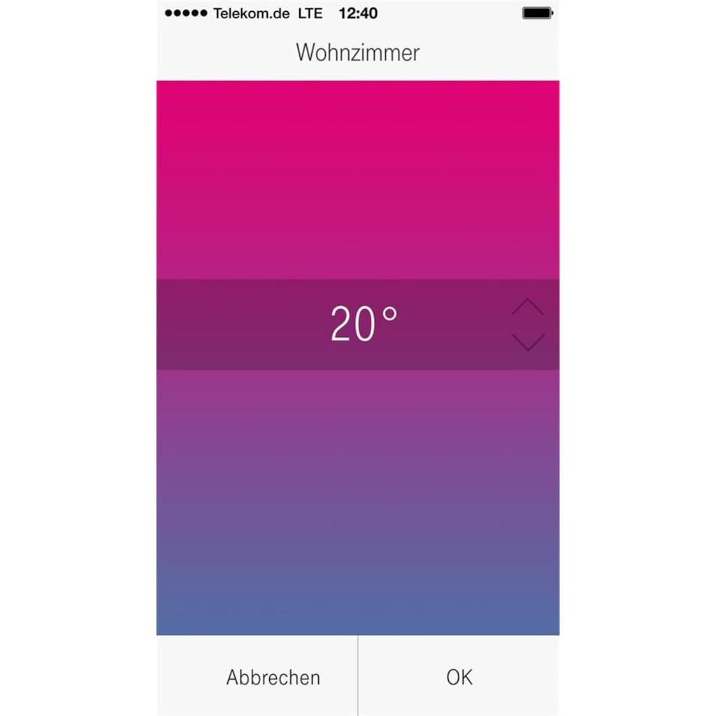 Telekom Tür-/Fensterkontakt optisch