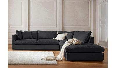Guido Maria Kretschmer Home&Living Ecksofa »Pantin« kaufen