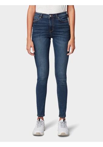 TOM TAILOR Denim Skinny-fit-Jeans »Janna Extra Skinny Jeans« kaufen